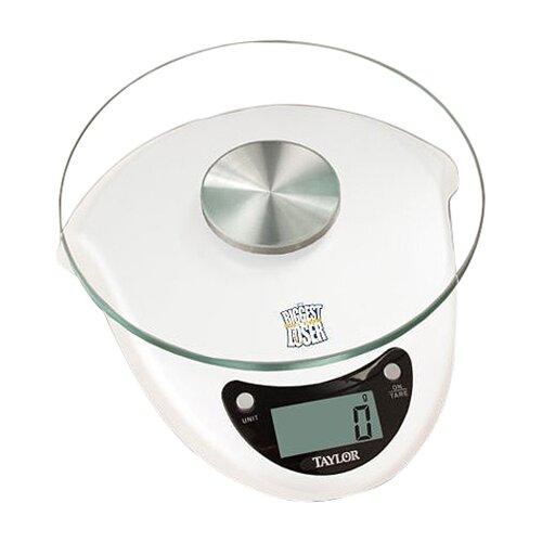 Biggest Loser Digital Kitchen Scale