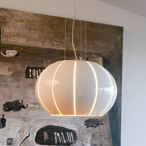 Vibia Citrus 4 Light Globe Pendant