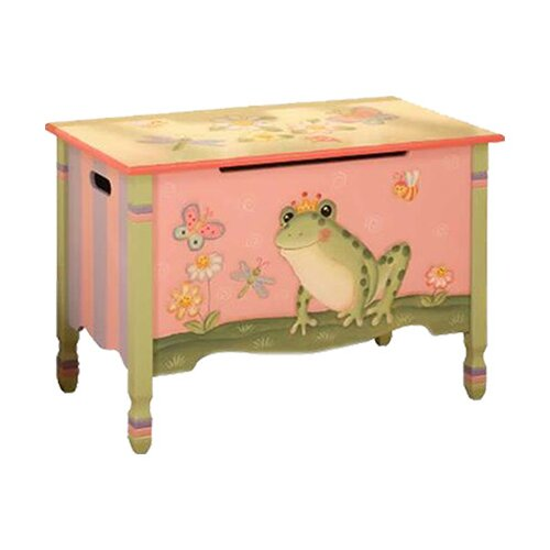 Fantasy Fields Magic Garden Toy Chest