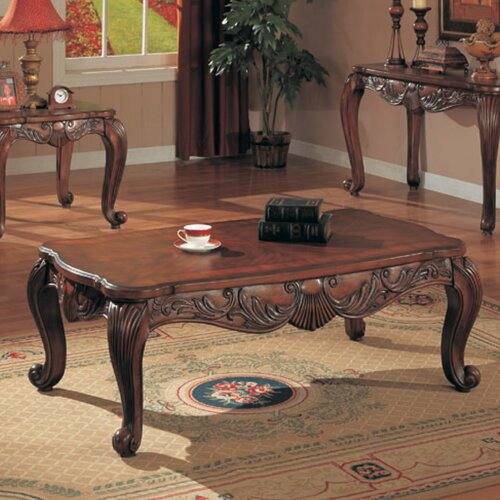 Atherton Coffee Table