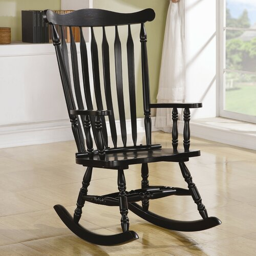 Wildon Home ® Pantego Rocker Arm Chair