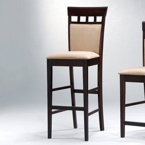 "Wildon Home ® Derby 24"" Bar Stool"