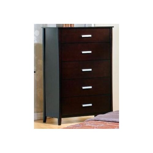 Wildon Home ® Newport 5 Drawer Chest