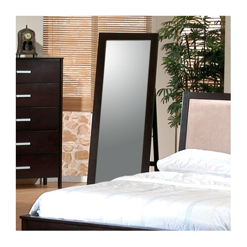 Wildon Home ® Ventura Standing Floor Mirror