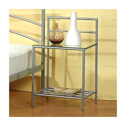 Wildon Home ® Bull Run Nightstand