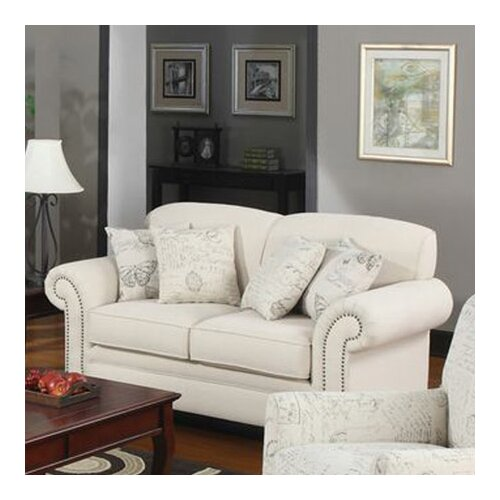 Wildon Home ® Capetown Loveseat