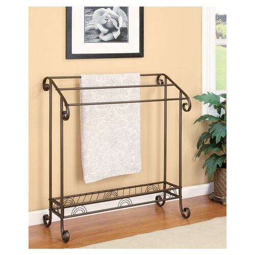 Wildon Home ® Free Standing Towel Rack
