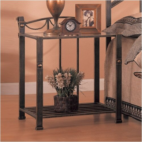 Wildon Home ® Newman Nightstand