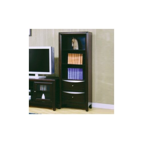 Wildon Home ® Portola Audio Cabinet