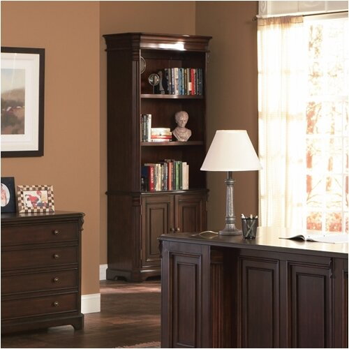 "Wildon Home ® Cotati 84.5"" Bookcase"