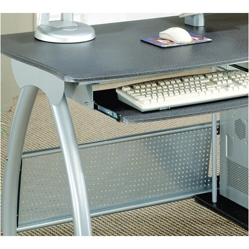 Wildon Home ® Riley Computer Desk