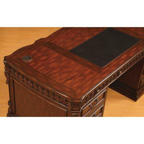 Wildon Home ® Corning Writing Desk