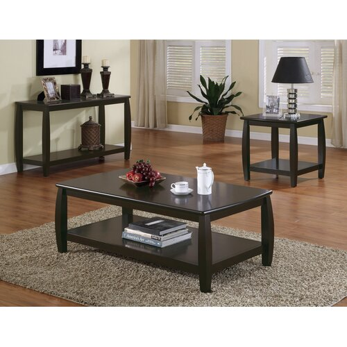 Wildon Home ® Alta Coffee Table