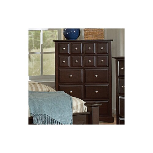 Wildon Home ® Nantucket 7 Drawer Chest