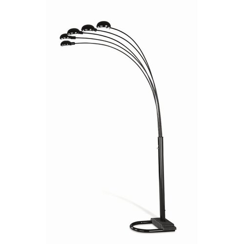"Wildon Home ® 86"" Floor Lamp"
