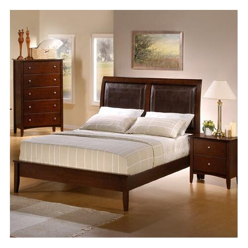 Wildon Home ® South Berwick Platform Bed
