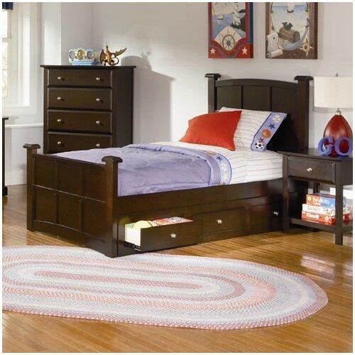 Wildon Home ® Sleigh Bed