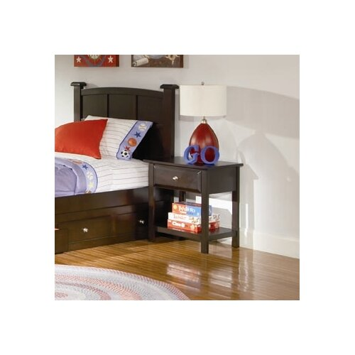 Wildon Home ® Harrington 1 Drawer Nightstand