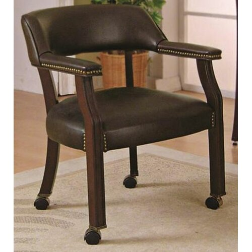 Wildon Home ® Dedham Home Office Side Chair