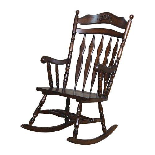 Wildon Home ® Grande Ronde Rocking Chair