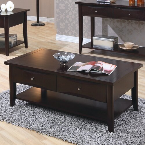 Wildon Home ® Calimesa Coffee Table