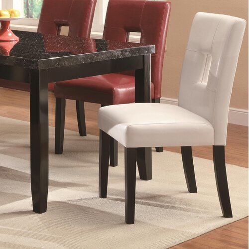 Wildon Home ® Newcastle Side Chair (Set of 2)