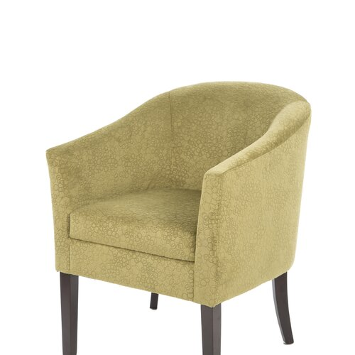 Wildon Home ® Cohen Velvet Chair