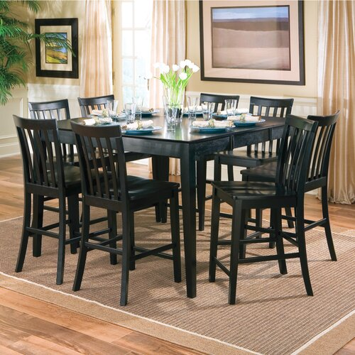 Lakeside Counter Height Dining Table