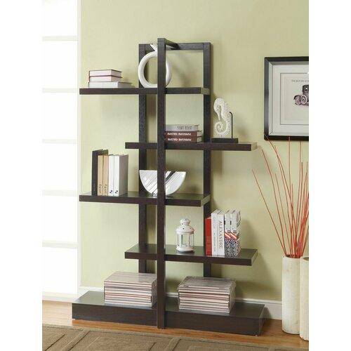"""Wildon Home ® 71"""" Bookcase"""