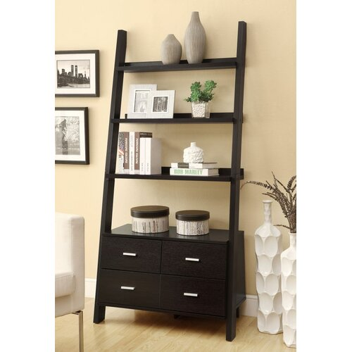 "Wildon Home ® 69"" Bookcase"