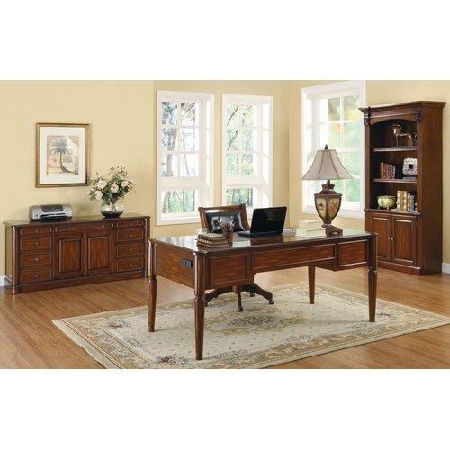 """Wildon Home ® Peterson 84"""" Bookcase"""