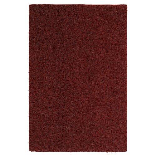 Wildon Home ® Rusty Red Rug