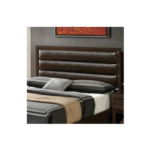 Wildon Home ® Harrison Upholstered Headboard