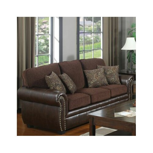 Wildon Home ® Milan Sofa