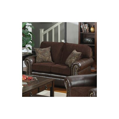 Wildon Home ® Milan Loveseat