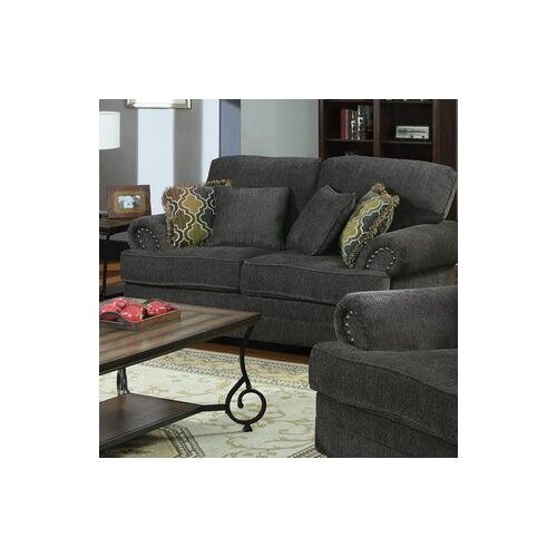 Wildon Home ® Crawford Loveseat