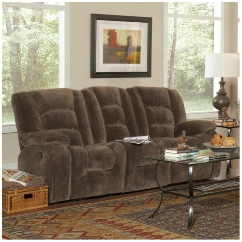Wildon Home ® Bryce Reclining Sofa