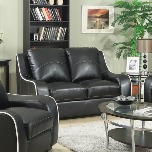 Wildon Home ® Webster Loveseat
