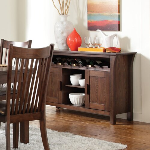 Wildon Home ® Elizabeth Server