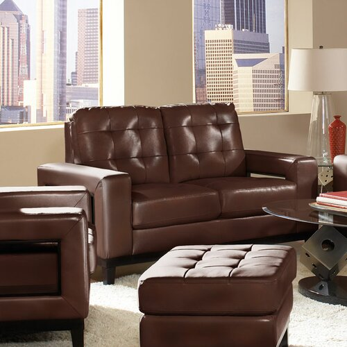 Wildon Home ® Atlantic Loveseat