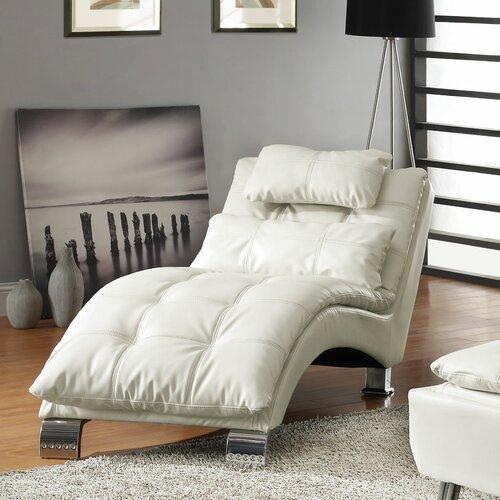 Wildon Home ® Chaise Lounge