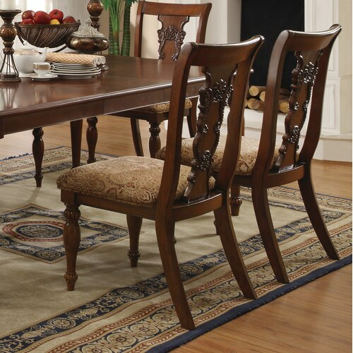 Wildon Home ® Hemingway Side Chair (Set of 2)