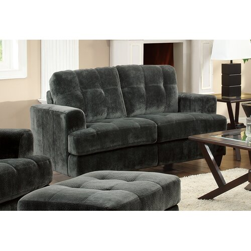 Wildon Home ® Buxton Loveseat