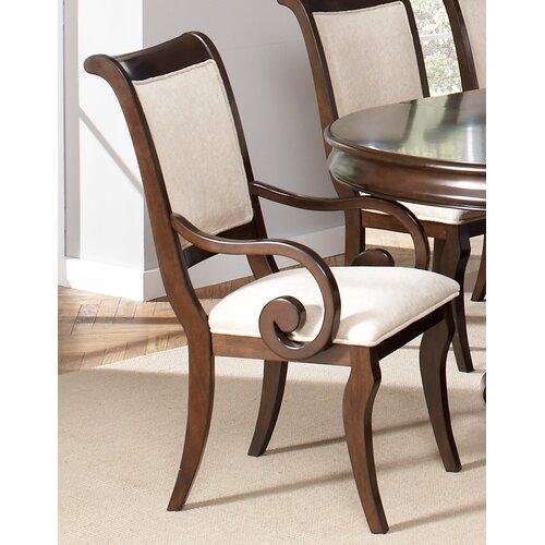 Wildon Home ® Hanover Arm Chair