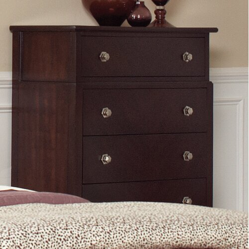Wildon Home ® Allston 5 Drawer Chest