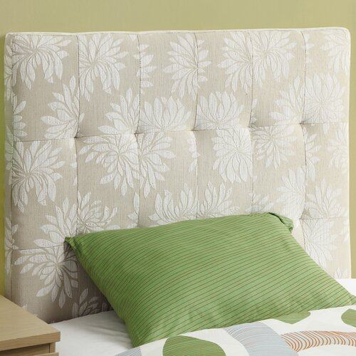 Wildon Home ® Taylor Twin Upholstered Headboard