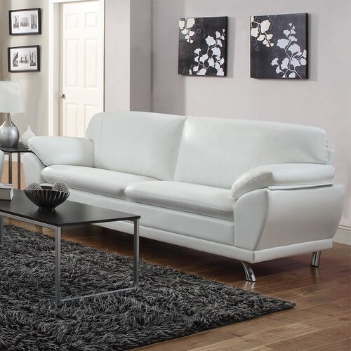 Wildon Home ® Lilly Sofa