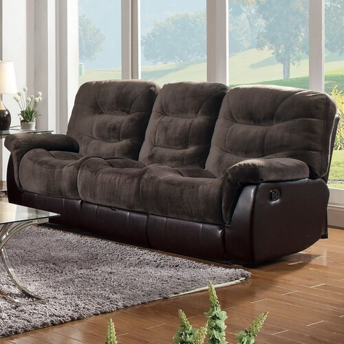 Wildon Home ® Michelle Motion Reclining Sofa