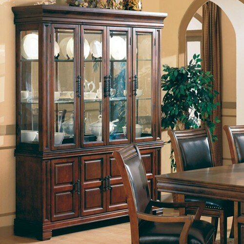 Wildon Home ® China Cabinet