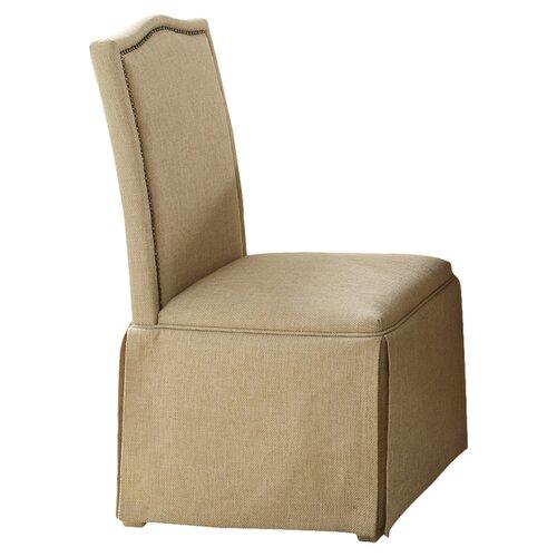 Wildon Home ® Randall Parson Chair (Set of 2)